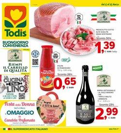 Catalogo Todis a Palermo ( Per altri 7 giorni )