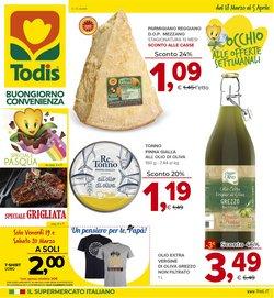 Catalogo Todis a Napoli ( Scaduto )