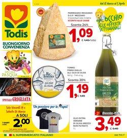 Catalogo Todis a Roma ( Scaduto )