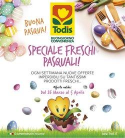 Catalogo Todis a Perugia ( Scaduto )