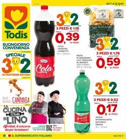 Catalogo Todis a Bari ( Scade domani )