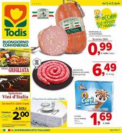 Catalogo Todis a Roma ( Per altri 2 giorni )