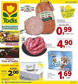 Catalogo Todis a Napoli ( Per altri 2 giorni )