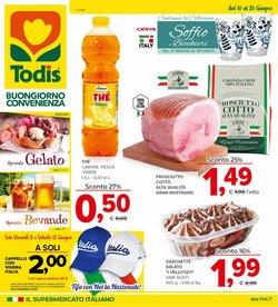 Catalogo Todis ( Per altri 6 giorni)
