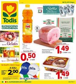 Catalogo Todis ( Per altri 4 giorni)