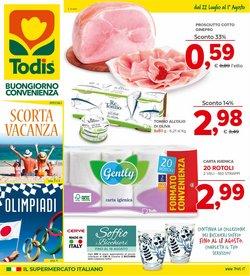 Catalogo Todis ( Per altri 5 giorni)