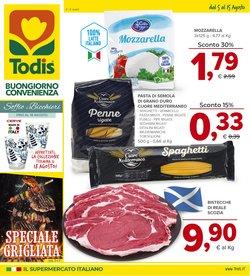 Catalogo Todis ( Pubblicato oggi)