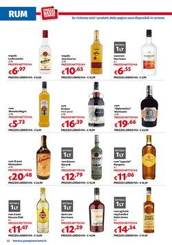 Offerte di Tequila a Panorama