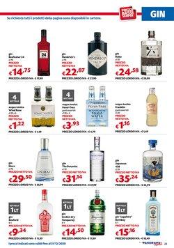 Offerte di Acqua tonica a Panorama