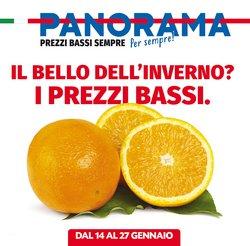 Offerte Iper Supermercati nella volantino di Panorama a Nichelino ( Per altri 3 giorni )
