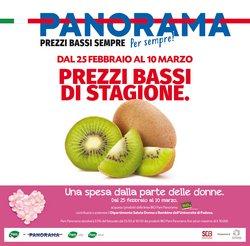Catalogo Panorama ( Per altri 6 giorni )