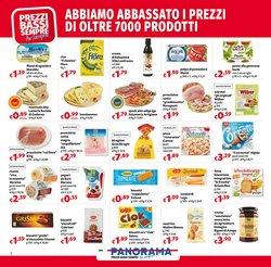 Offerte di Iper Supermercati nella volantino di Panorama ( Per altri 8 giorni )