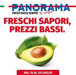 Offerte di Iper Supermercati nella volantino di Panorama ( Scade domani)