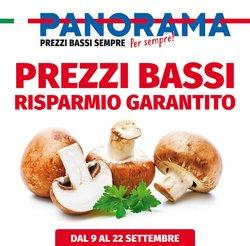 Offerte di Iper Supermercati nella volantino di Panorama ( Per altri 5 giorni)