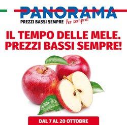 Offerte di Iper Supermercati nella volantino di Panorama ( Scade oggi)