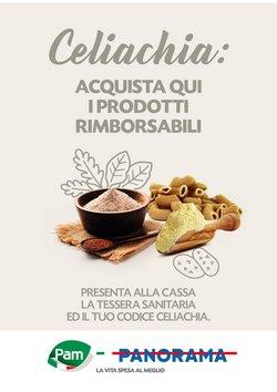 Catalogo Pam a Trieste ( Più di un mese )