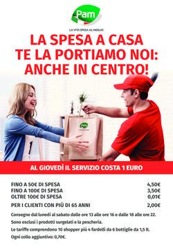Catalogo Pam a Calcinaia ( Più di un mese )