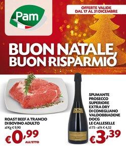 Catalogo Pam a Prato ( Scaduto )