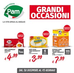 Catalogo Pam a Vicenza ( Scaduto )