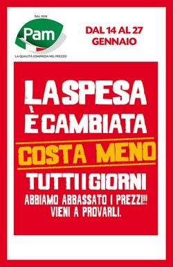 Catalogo Pam a Torino ( Per altri 8 giorni )