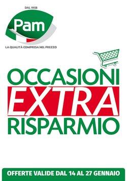 Catalogo Pam a Chioggia ( Per altri 3 giorni )