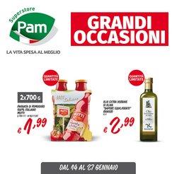 Catalogo Pam a Vicenza ( Per altri 2 giorni )