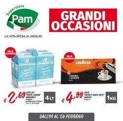Catalogo Pam a Lissone ( Scaduto )