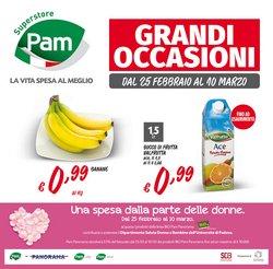 Catalogo Pam a Lissone ( 3  gg pubblicati )