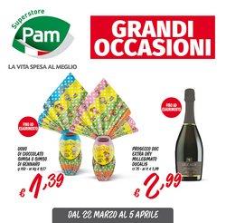 Catalogo Pam a Milano ( Scaduto )
