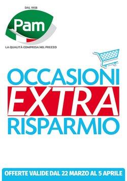 Catalogo Pam a Roma ( Scaduto )