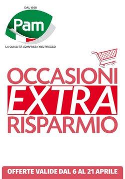 Catalogo Pam a Roma ( Per altri 2 giorni )
