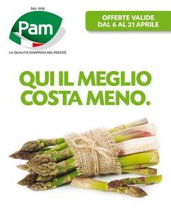 Catalogo Pam a Genova ( Per altri 8 giorni )
