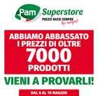 Catalogo Pam a Pistoia ( Per altri 5 giorni )