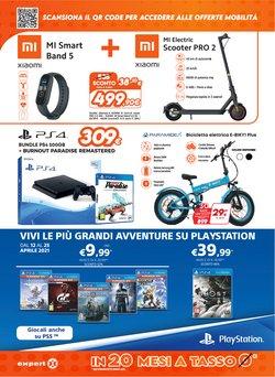 Offerte di PlayStation a Expert Di Lella