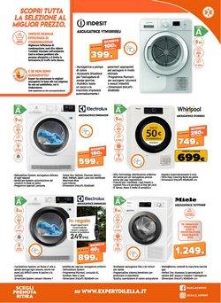 Offerte di Electrolux nella volantino di Expert Di Lella ( Per altri 8 giorni)