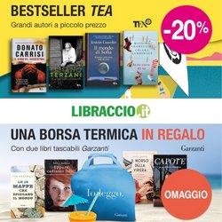 Offerte di Libreria e Cartoleria nella volantino di Il Libraccio ( Per altri 11 giorni)