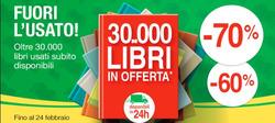 Offerte di Il Libraccio nella volantino di Milano