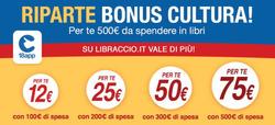 Coupon Il Libraccio a Sesto San Giovanni ( Scade domani )