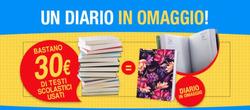 Coupon Il Libraccio a Brescia ( Pubblicato oggi )