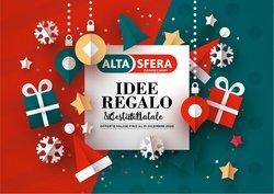 Catalogo Altasfera a Ragusa ( Per altri 29 giorni )