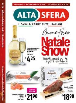 Catalogo Altasfera a Saronno ( Scaduto )