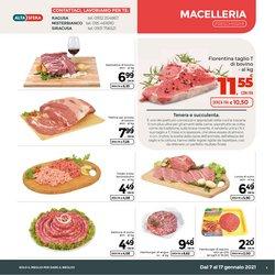 Offerte di Hamburger a Altasfera