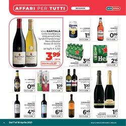 Offerte di Heineken a Altasfera