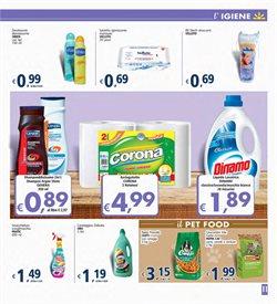Offerte di Alimenti per il bambino a Alter Discount