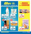 Offerte Discount nella volantino di Alter Discount a Pomezia ( Scade domani )