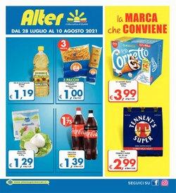 Offerte di Discount nella volantino di Alter Discount ( Per altri 9 giorni)