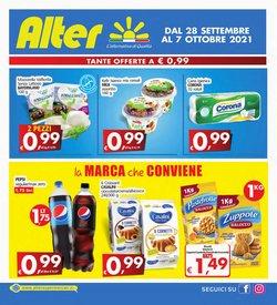 Catalogo Alter Discount ( Pubblicato ieri)