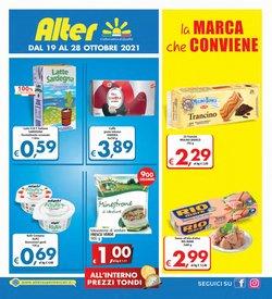 Offerte di Discount nella volantino di Alter Discount ( Per altri 5 giorni)