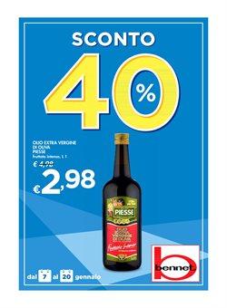 Offerte Iper Supermercati nella volantino di Bennet a Lecco ( Per altri 3 giorni )