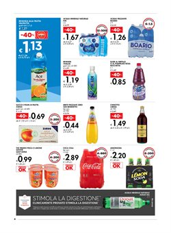 Offerte di Coca-Cola a Bennet